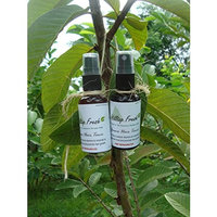 Hair loss treatment - 2 oz - ORGANIC - extracts of guava - No Side Effects - Natural vitamins and minerals stop hair loss & re-grows hair!