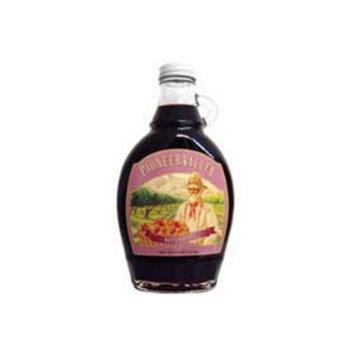 Pioneer Valley Boysenberry Fancy Syrup