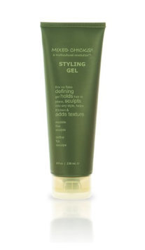 Mixed Chicks Styling Gel, 8 oz.