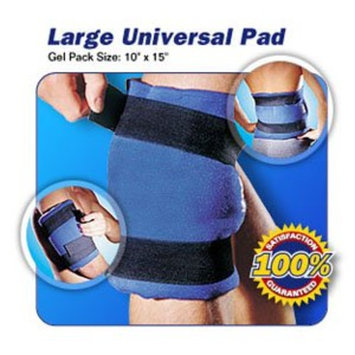 COLD/HOT PACK UNI LARGE 1 EACH