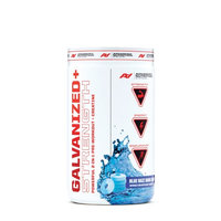 Advanced Nutrition Systems Galvanized Strength - Blue Razz Sour Candy