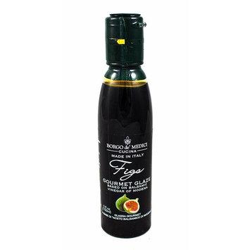 Borgo de Medici Figs Balsamic Gourmet Glaze (5 fl oz)