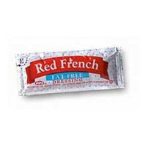 Portion Pack Dressing Fat Free Red French, 12-Gram (Pack of 200)