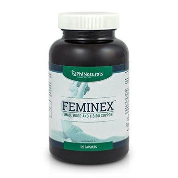 Feminex Female Libido Enhancer