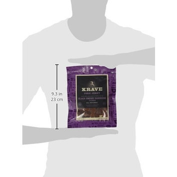 All Natural Jerky Variety Pack - Chipotle Beef Jerky, Black Cherry Barbecue Pork Jerky, Chili Lime Beef Jerky - 2.7 Ounces Each (Pack of 3)