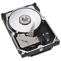 Seagate Cheetah 10K.6 36.70GB 3.5 Internal Hard Drive - SCSI - 10000 rpm - 8MB Buffer - Hot Swappable - 1 Pack