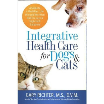 Ultimate Pet Health Guide : Breakthrough Nutrition and Integrative Care for Dogs and Cats (Paperback)