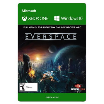 Incomm Xbox One EVERSPACE (email delivery)