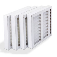 Air Cleaner Filter, ExtractAll, RF9876