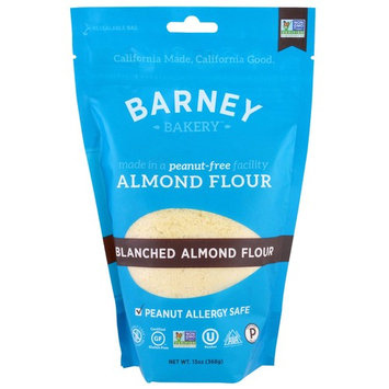 Barney Butter, Almond Flour, Blanched Almond Flour , 13 oz (368 g)