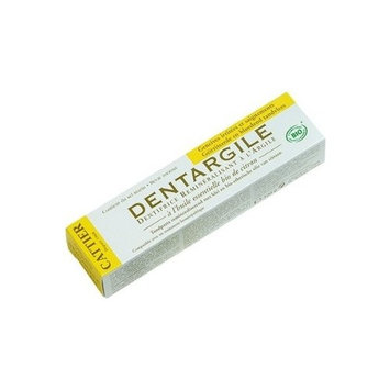 Cattier Dentargile Remineralizing Clay Toothpaste with Natural Rosemary Essential Oil by Unknown