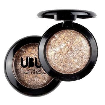 UBUB Single Baked Eye Shadow Powder Palette Shimmer Metallic Eyeshadow Palette By DMZing