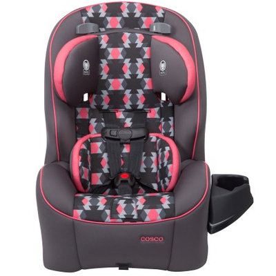 Dorel Juvenile Cosco Easy Elite 3 in 1 Convertible Car Seat, Multiple Colors
