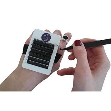 Hand Plate Lash Holder Tool For Eyelash Extensions - Lash strip palette - Professional Use