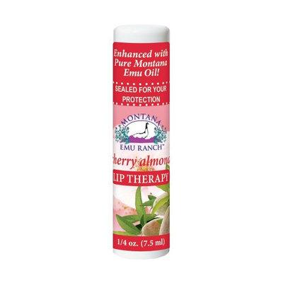 Lip Therapy Cherry Almond - Laid In Montana - 0.25 oz - Balm