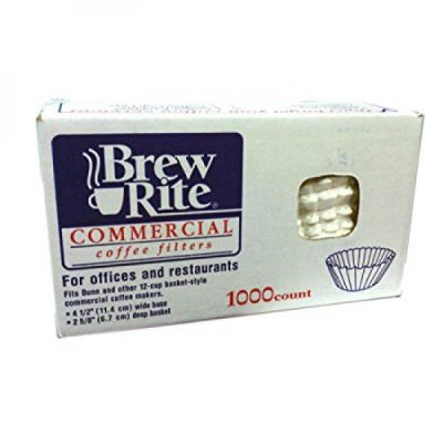Brew Rite Coffee Filters