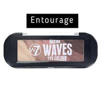 w7 making waves eye colour - Entourage 8g/0.28 Fl Oz