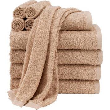 Mainstays Pallet Promotion Tan Bath
