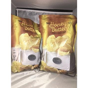Trader Joe's Honey Butter Potato Chips 2 pack