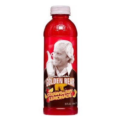AriZona Golden Bear Lemonade, Strawberry