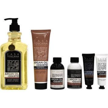 Casa Toscana Beauty Gift Set, 6 pc
