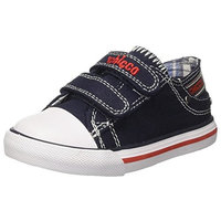 Chicco Baby Boys' Caffe Sneakers, Blue