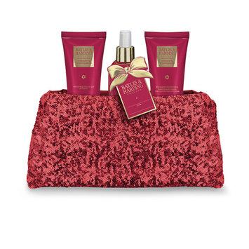 Baylis & Harding Women's Fragrance 3 Piece Gift Set
