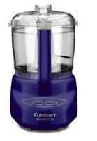 Cuisinart DLC-2ABLUWS Mini-Prep Plus Food Processor - Blue