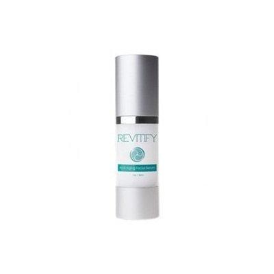Revitify Ageless Eye Serum- Premium Under Eye Treatment- Advanced Anti-Aging Formula Restores Hydration and Youthful Glow to Skin - Improved...