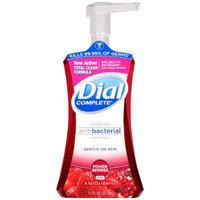 Dial® Foaming Antibacterial Hand Wash Cranberry