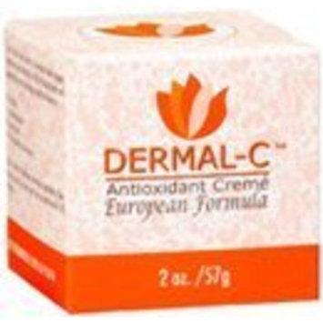 Dermal-C Antioxidant Creme 2oz