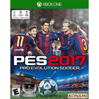 Konami Digital Entertainment Pro Evolution Soccer 2017 (XBX1) - Preowned