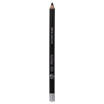 W7 King Kohl Precison Black Eyeliner Pencil