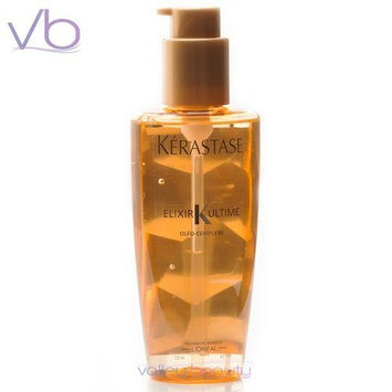 Elixir Ultime Oleo-Complexe Versatile Beautifying Oil (For All Hair Types) by Kerastase - 11751500444 125ml / 4.2fl.oz