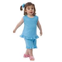 MONAG Infant Ruffle Shorts