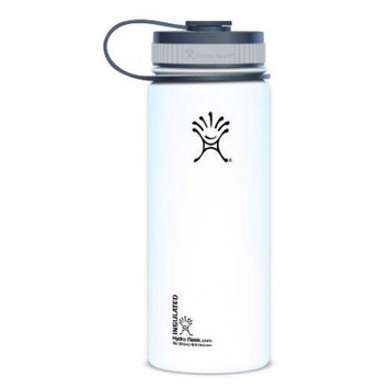 Hydro Flask 18oz Wide Mouth Water Bottle