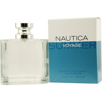 Nautica Voyage Summer By Nautica Edt Spray 3.4 Oz For Men