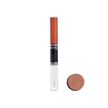 NYC New York Color Smooch Proof Long Wearing Lip Color (482 Fashionista)