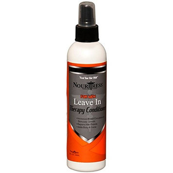 NouriTress Men Leave in Therapy Conditioner