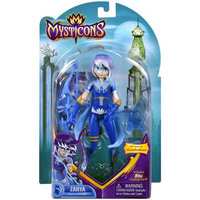 Nickelodeon Mysticons Ranger Nighthawk 7-inch Doll - Zarya