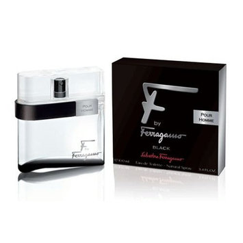Salvatore Ferragamo F Black 2 Piece Fragrance Set