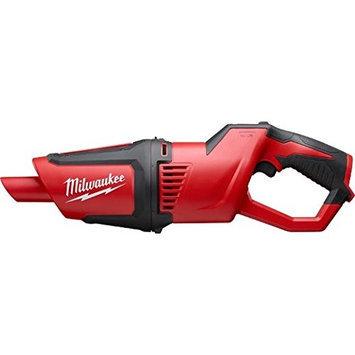 Milwaukee 0850-20 12V Cordless Lithium-Ion Vacuum (Bare Tool)