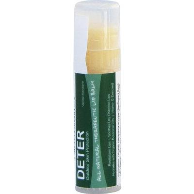 Mariner Biomedical Inc Deter All Natural Organic Lip Balm
