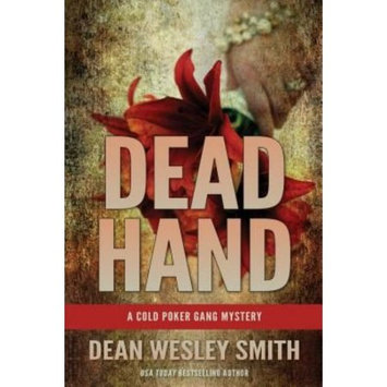 Wmg Publishing Dead Hand: A Cold Poker Gang Mystery