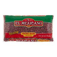 El Mexicano, Red Beans, 2 lb