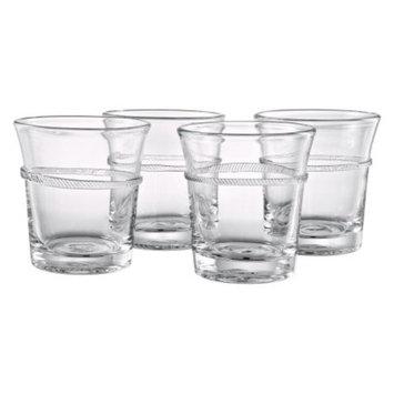 Artland Inc. Juniper DOF Glasses - Set of 4