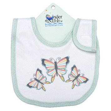 Under The Nile Organics Bella Butterfly Bib