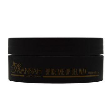Savannah Hair Therapy Spike Me Up Gel Wax 3.23 oz / 150ml