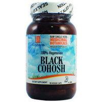 L A Naturals Black Cohosh Raw Herb 90 VGC