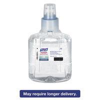 Purell 1200 ml Hand Sanitizer Refill Bottle [PK/2]. Model: 1909-02